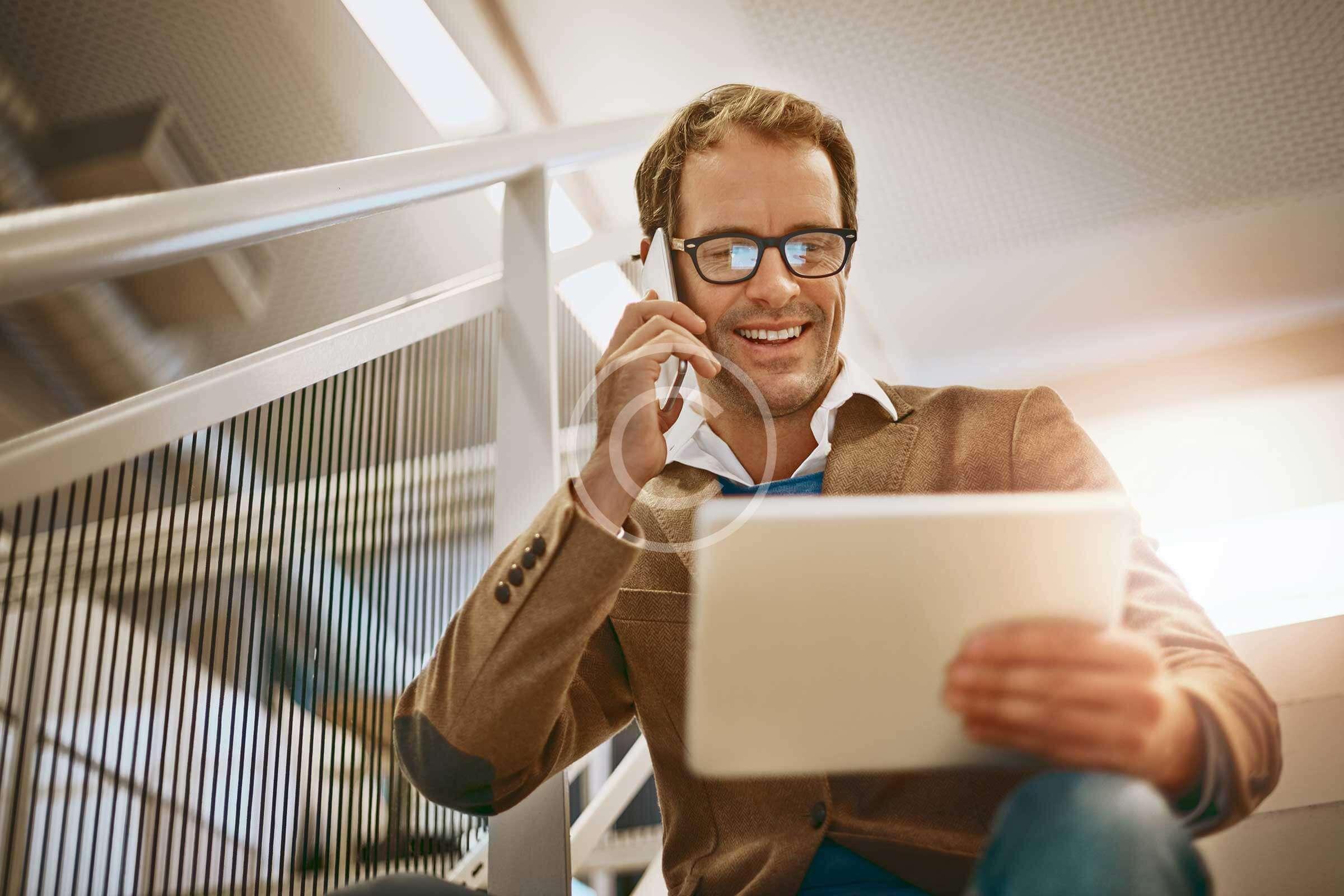 The Shifting Boundaries of Digital Business