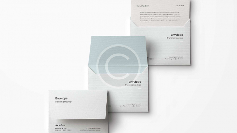 Business Arrangements Invitations