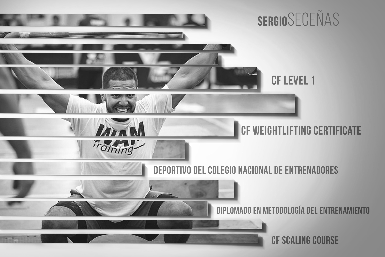 Sergio Seceñas